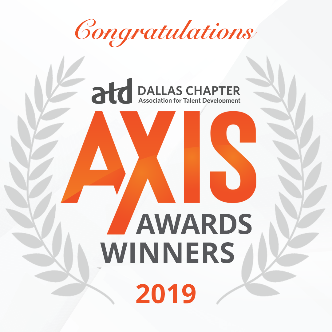 Atd Dallas Chapter Home